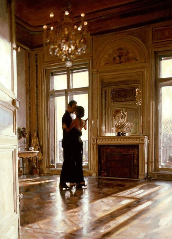 Rob Hefferan. amazing detail and realism with such short simple strokes!