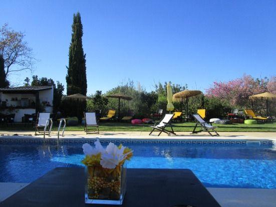 Casa+de+Cacela+++Ferienhaus in Vila Nova de Cacela von @homeaway! #vacation #rental #travel #homeaway