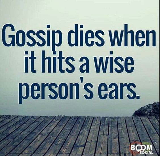 I want to be the wise person.:)