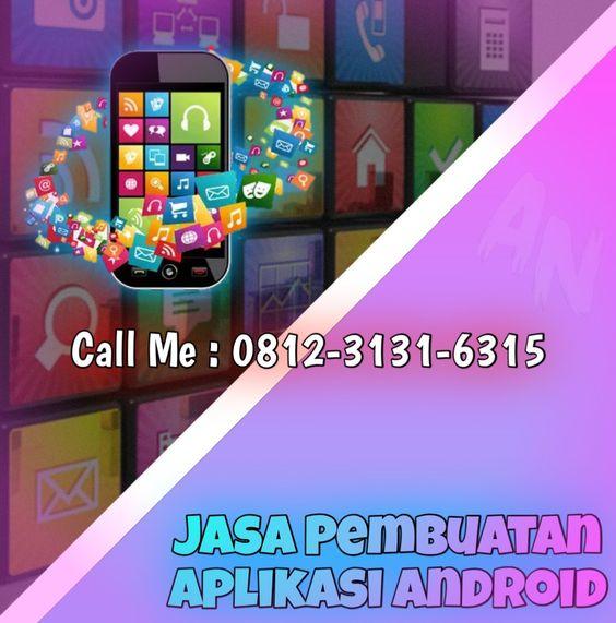 Mantap Call Wa 0812 3131 6315 Jasa Pembuatan Aplikasi Android Ojek Online Aplikasi Android Android Aplikasi