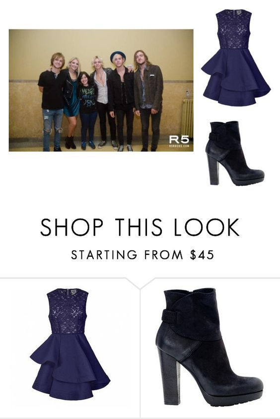 """""""Untitled #431"""" by inspir5dfashion ❤ liked on Polyvore featuring Ally Fashion"""