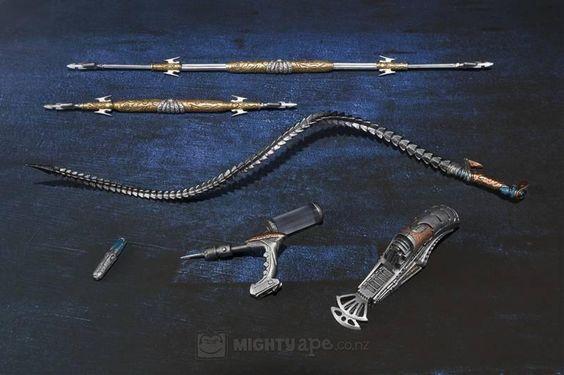 yautja weapon - Google Search