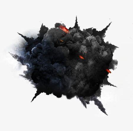 Black Smoke Explosion Png Black Black Clipart Black Smoke Cartoon Explosion Black Smoke Explosion Bubbles Wallpaper