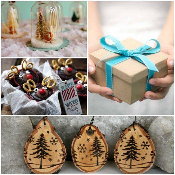 weihnachtsgeschenke selber machen weihnachtsgeschenke selber basteln