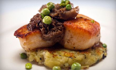 Bistro Ten 18 – Upper West Side $39 for Upscale Bistro Dinner with ...