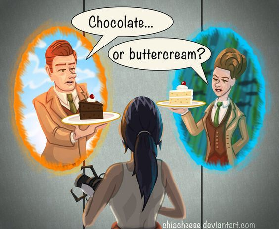 BioShock Infinite and Portal crossover