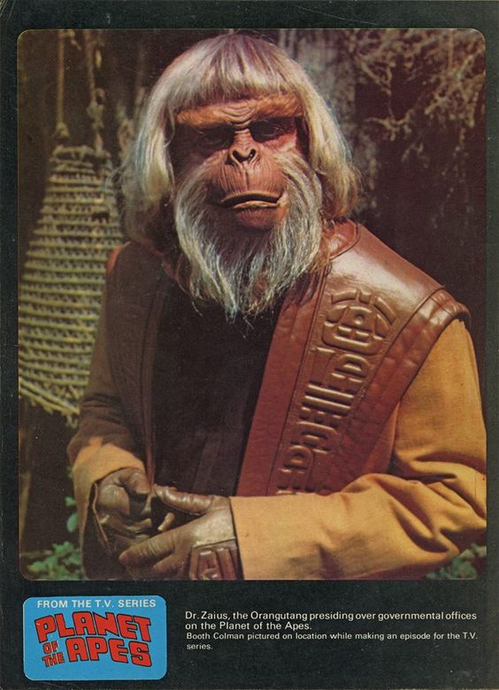 Archives Of The Apes: Planet Of The Apes: The TV Series (1974) Part 26