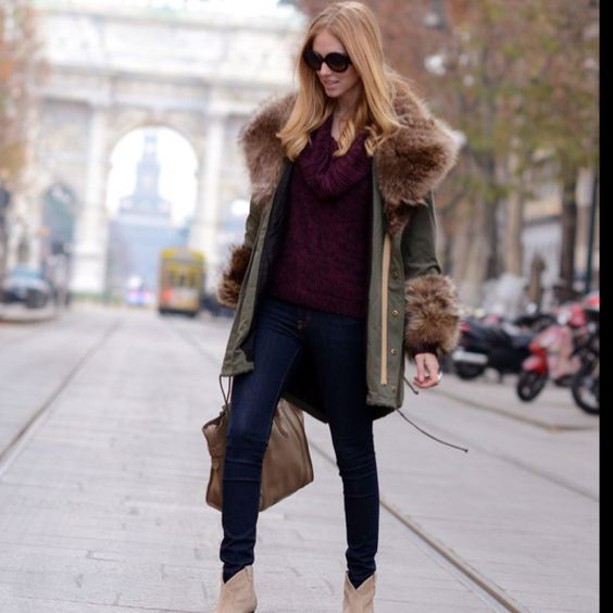 I Want This Coat Outerwear Women Chic Coat Fashion