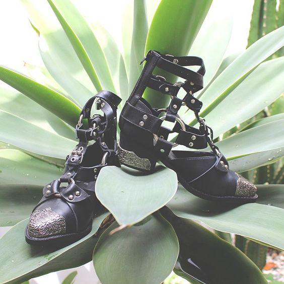 Bondage cowgirl goddess  || Shop shoes: http://www.nastygal.com/shoes?utm_source=pinterest&utm_medium=smm&utm_term=omg_shoes&utm_campaign=editorial