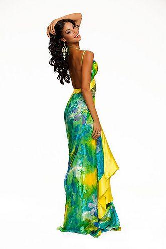 Beautiful Jamaican Women clothing  african women beautiful gowns ...
