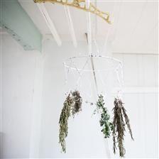 Nkuku - Herb Drying Rack