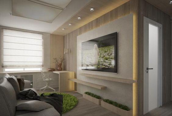 modernes kleines wohnzimmer ~ raum- und möbeldesign-inspiration