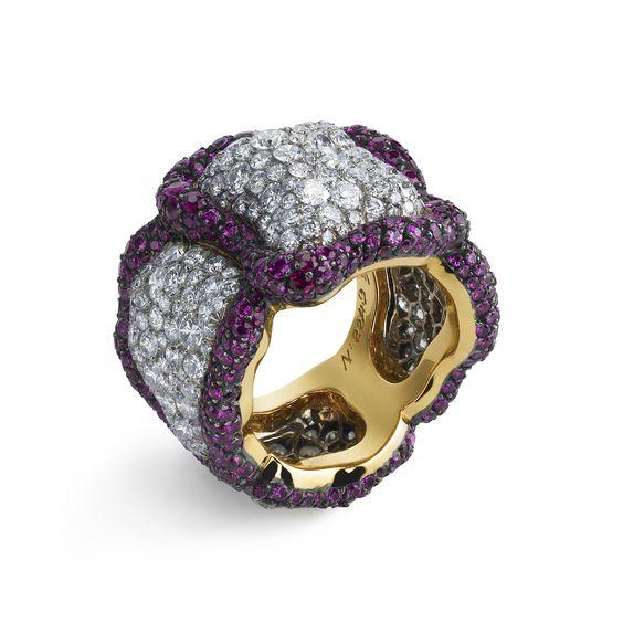Fabergé Varya Ring #Ring #Fabulous