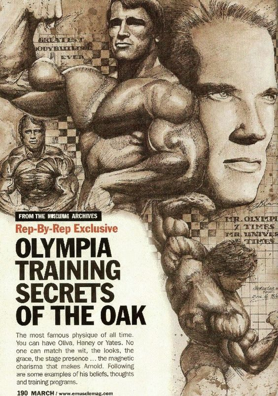 PART 1: Training Secrets Of The Oak - #bodybuilding #fitness #fit #xfit #crossfit #motivation #inspiration #strength #power #muscle #musclemass #mass #strong #training #workout #musclegains #diet #healthy #livingwell #MyBSisBoss