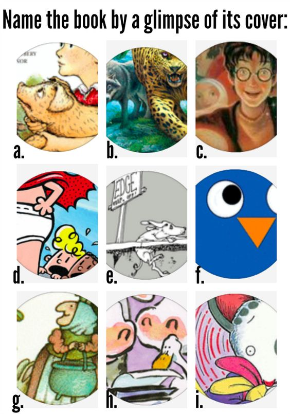 Children S Book Covers Quiz ~ Mid winter book cover quiz children and covers