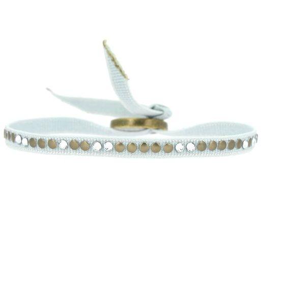 Bracelet 1 Rang Métal