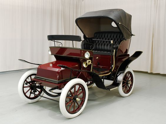 1905 tribelhorn voiture lectrique 1900 1914 model. Black Bedroom Furniture Sets. Home Design Ideas