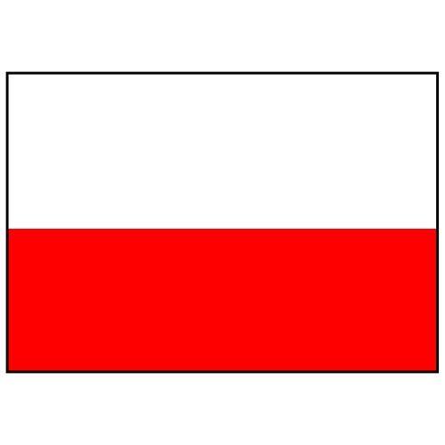 Polonia, país onde nasceu em 15 de fevereiro de 1910