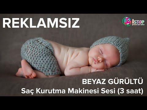 Uyuma Garantili Beyaz Gurultu Reklamsiz Kolik Bebekler Icin