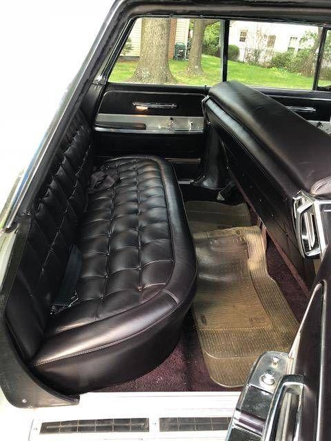 1965 Chrysler Imperial Crown 4 Door Hardtop With Images