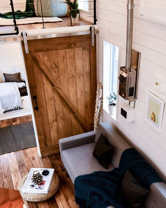 21 Prefab Tiny Houses You Can Buy Right Now In 2020 Pre Fab Tiny House Small Houses For Sale Garage Door Styles