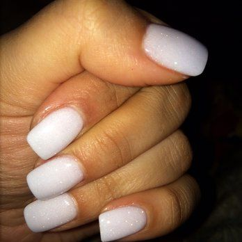 Luxy Nails - Plano, TX, United States. A15 nexgen