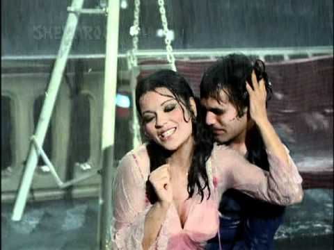 Image result for bheegi bheegi raaton mein - Rajesh Khanna and Zeenat Aman