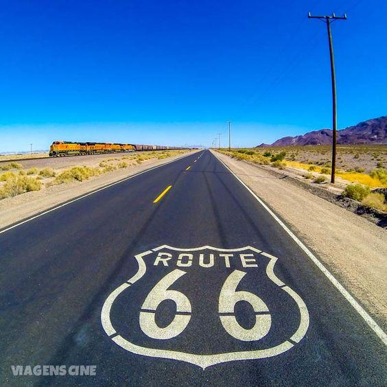 California: 10 Melhores Pontos Turísticos e Principais Pontos de Interesse - Rota 66: