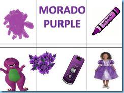 Color morado..purple