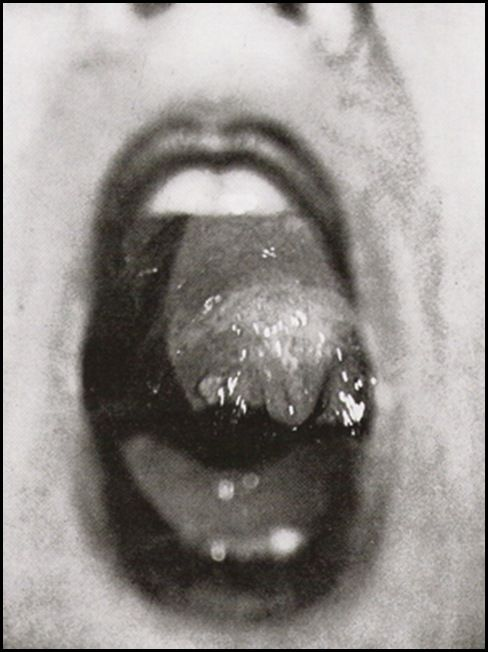 JACQUES-ANDRE BOIFFARD - bouche, documents n. 5, 1929