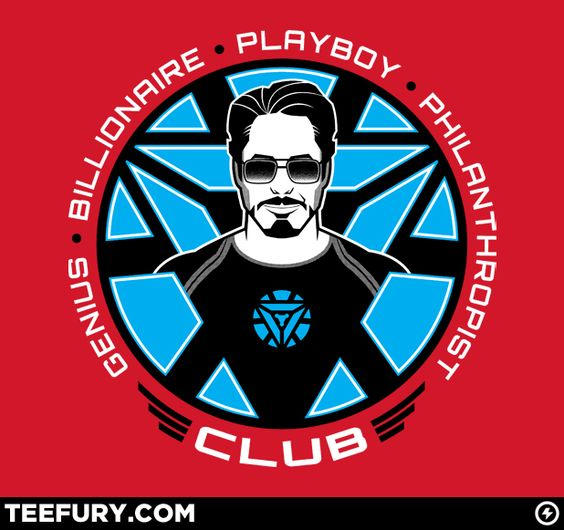 The G.B.P.P. Club by RyanAstle - Shirt sold on August 18th at http://teefury.com