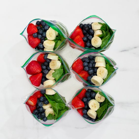 8 Must Know Meal Prep Hacks That'll Save You Precious Time