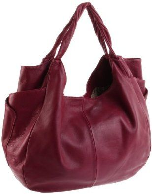 Berry Hobo bag, on my wish list