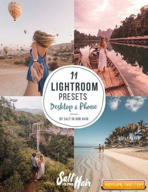 Free lightroom presets 2018