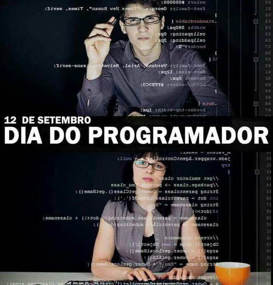 Dia do programador