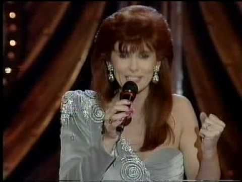 Day 36: The Eurovision Song Contest winner from the year you were born. Linda Martin - Why Me? (1992)