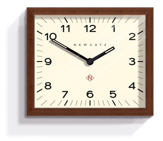 Mr. Davies Clock design by Newgate