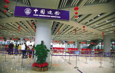 Guangzhou will officially implement its 72-hour visa-free policy at Guangzhou Baiyun Airport on Thursday.  The policy allows travelers from 45 countries, who intend to visit a third country and who hold air tickets, will be able to stay in the Guangdong provincial capital for three days without a visa and will be allowed to visit anywhere in the province during their trips.   #BizTravel #Guangzhou #Airport #Visa #Travel