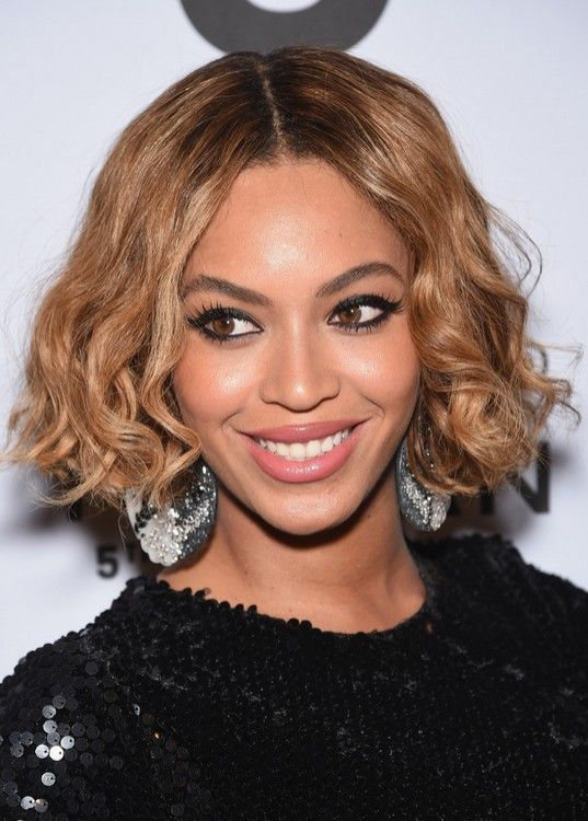 Terrific Beyonce Knowles Hairstyles And Short Hairstyles 2015 On Pinterest Short Hairstyles Gunalazisus