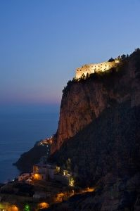 Vogue Daily — Cliff Hanger: A 17th-century Monastery Turns Spa on the Amalfi Coast