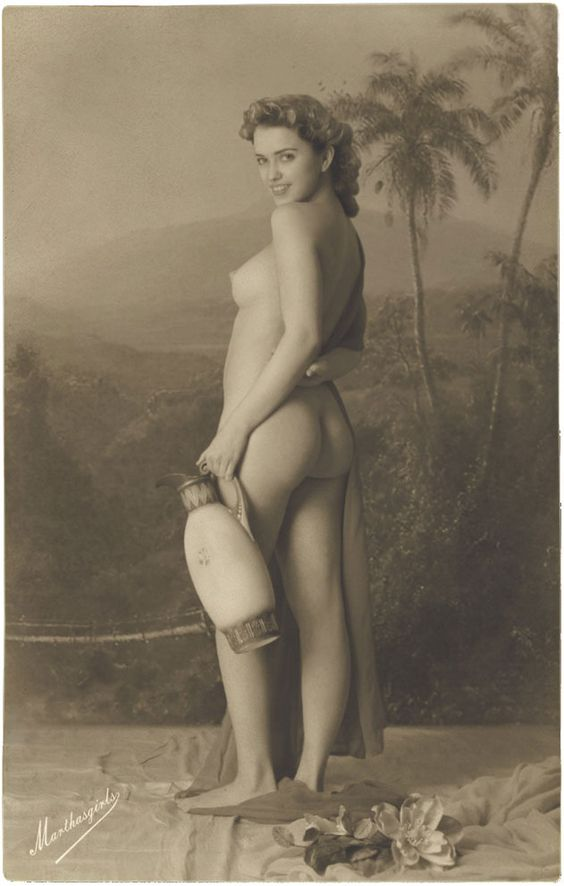 Above understanding! martha s girls vintage nudes the