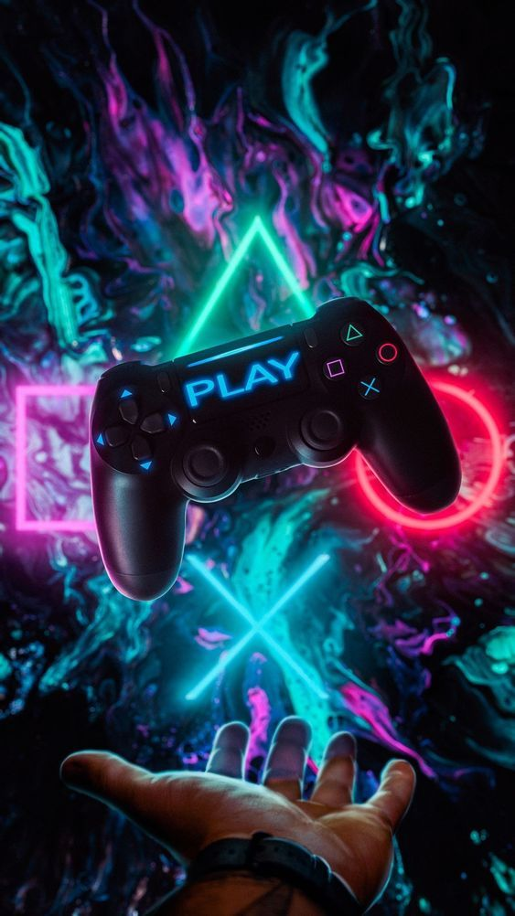 Pin By Ruba On Art 2 In 2020 Gaming Wallpapers Game Wallpaper Iphone Best Gaming Wallpapers