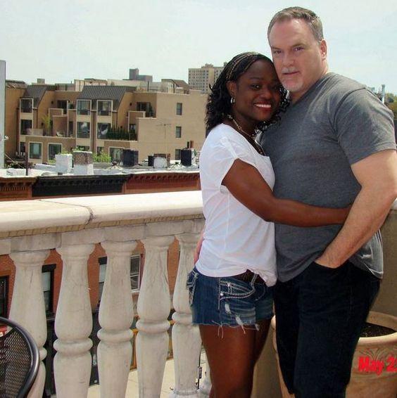Rae Lil Black Interracial
