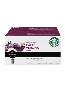 Caffè Verona®   Starbucks Coffee Company; I fucking LOVE this shit!!
