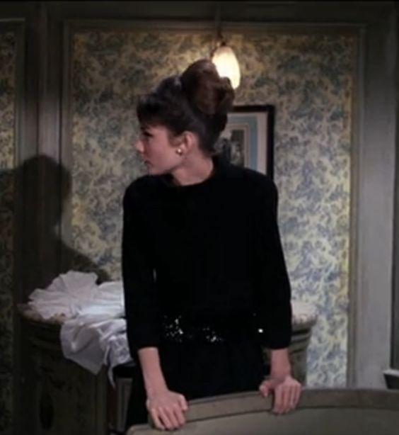 Audrey - Charada
