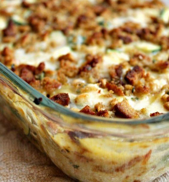Clinker Picture Of Corn : Clinker truffles recipe zucchini lasagna