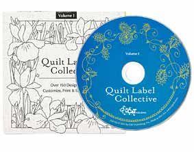 Quilt Label Collective CD Volume I