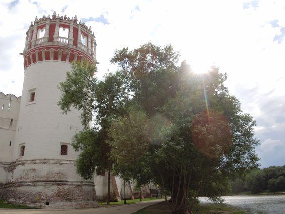 Tower of Princess Sophia