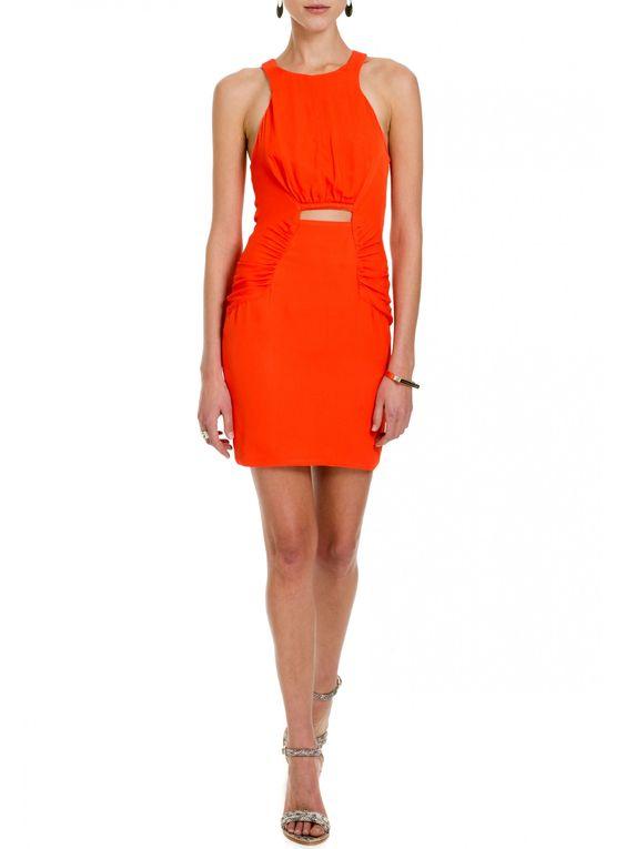 Manning Cartell - Sky Rocketed mini dress. Love.