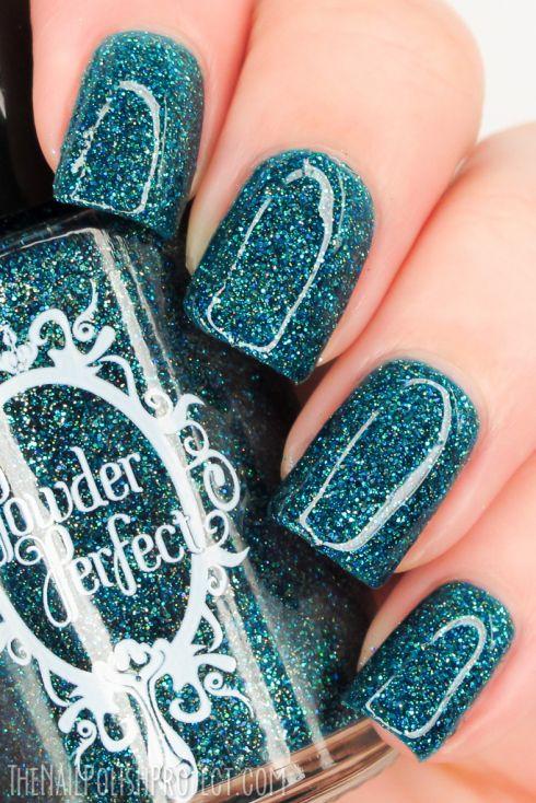 Powder Perfect Euphoria Collection